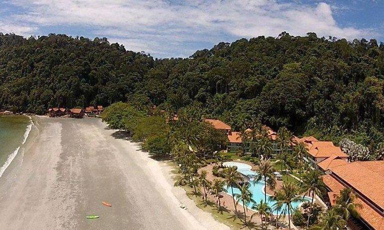 HOTEL PANGKOR ISLAND BEACH RESORT, PANGKOR ISLAND (Malaysia ...